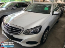 2013 MERCEDES-BENZ E-CLASS E250 Avantgarde back camera precrash electric seat Japan led headlamp unregistered