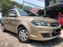 2012 PROTON SAGA 1.3 FLX (A) ONE CAREFUL OWNER