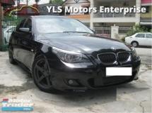 2006 BMW 5 SERIES F10 M SPORTS CBU FULL SPECS FOR SALE