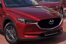 2019 MAZDA CX-5 Mazda CX-5 2.0GLS
