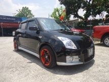 2012 SUZUKI SWIFT 2012 Suzuki Swift 1.5 (A) 1 Owner Sporty Look
