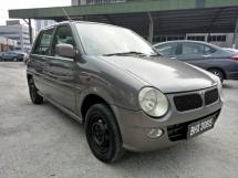 2005 PERODUA KANCIL 850 EX (M)  One Owner