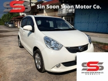 2013 PERODUA MYVI 1.3 EZI PREMIUM FULL Spec(AUTO)2013 Only 1 LADY Owner, 56K Mileage, TIPTOP, ACCIDENT-Free, DIRECT-Owner, with DUAL AIRBEGs & BODYKIT