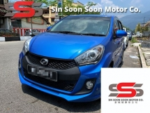 2016 PERODUA MYVI 1.5 SE ICON FULL Spec(AUTO)2016 Only 1 LADY Owner, 63K Mileage,TIPTOP, ACCIDENT-Free, DIRECT-Owner, with PERODUA WARRANTY & BODYKIT