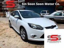 2012 FORD FOCUS 2.0 SPORT Plus PREMIUM Spec(AUTO)2012 Only 1 UNCLE Owner, LOW Mileage,TIPTOP,ACCIDENT-Free,DIRECT-Owner, with FORD FULL SERVICE RECORD