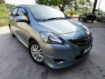 2013 TOYOTA VIOS 1.5E (AT) 1 OWNER / TIP TOP CAR