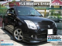 2009 SUZUKI SWIFT  1.5 (A) GLX FULL SPECS FOR SALE