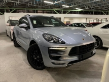 2015 PORSCHE MACAN S 3.0 ** MEGA SPEC / KEYLESS GO / 360 CAMERA / PANORAMIC ROOF ** MANY EXTRA ** VIEW TO BELIEVE **