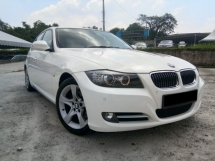2011 BMW 3 SERIES 323i 2.5 (A)325i paddle shift sport 2011 2011