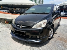 2010 PROTON EXORA 1.6 CPS High Line, Leather seat 2010  2010