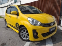 2013 PERODUA MYVI 1.5 SE ZHS (A) TIP TOP CONDITION
