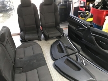 Bmw F10 M sports seats and door panel complete japan spec original  Exterior & Body Parts