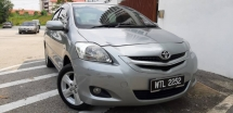 2010 TOYOTA VIOS 1.5G (AT) TIP TOP CONDITION ONE OWNER