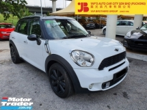2013 MINI Countryman S 1.6 T CBU
