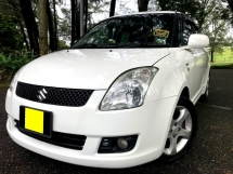 2008 SUZUKI SWIFT 1.5 PREMIUM GLX (A) 1 DIRECT OWNER