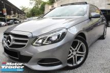 2012 MERCEDES-BENZ E-CLASS Mercedes Benz E250 AMG 2.0 7G F/LIFT S/ROOF PStart