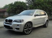 2007 BMW X5 X5 3.0 Si E70 M-Sport Facelift TipTOP LikeNEW Reg.2013