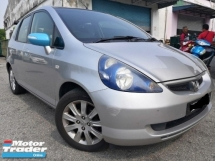 2003 HONDA JAZZ 1.4 i-DSl