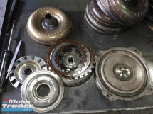 TORQUE CONVERTER ALL MODEL MERCEDES BMW FORD AUDI VOLKSWAGEN HONDA TOYOTA PROTON PERODUA KIA HYUNDAI NISSAN  REPAIR AND SERVICE  AUTOMATIC TRANSMISSION GEARBOX PROBLEM Engine & Transmission > Transmission