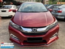 2015 HONDA CITY S PLUS I VTEC ( TRUE YEAR TRUE SPEC )