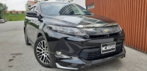 2014 TOYOTA HARRIER 2.0 (A)PREMIUM ADVANCE P/ROOF