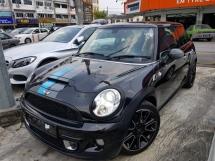 2012 MINI Cooper S Reg 13