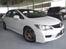 2007 HONDA CIVIC 1.8 i-VTEC (A) TYPE R BODYKIT