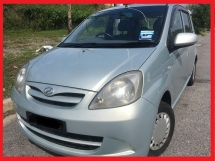 2009 PERODUA VIVA ELITE Auto 1.0 Accident Free All Ori