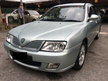 2001 PROTON WAJA 1.6 (A) ORIGINAL PAINT 1 OWNER