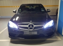 2007 MERCEDES-BENZ OTHER C280 SPORT (A)