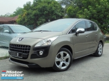 2012 PEUGEOT 3008 1.6 Turbo Panoramic TipTOP SUPERB LikeNEW