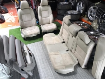 VOLVO S80 SEATS ELECTRONIC COMPLETE ORIGINAL  Exterior & Body Parts