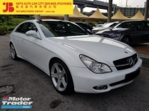 2006 MERCEDES-BENZ CLS-CLASS CLS350 High Spec CBU
