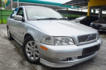 2004 VOLVO S40  2.0T (A) NEW FACELIFT