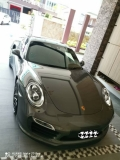 2013 PORSCHE 911 TURBO S 3.8 991 Mega Spec Like New Tip Top