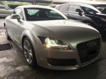 2007 AUDI TT 2.0 TFSI Registered 2011 Japan Spec