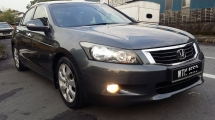 2009 HONDA ACCORD 2.4 VTI-L Vtec Ele Leather seat