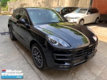 2015 PORSCHE MACAN TURBO 3.6 (7773)