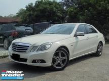 2009 MERCEDES-BENZ E-CLASS E250 CGI 1.8 BlueEFFICIENCY W212 Avantgarde NAVI Luxury LikeNEW Reg.2014
