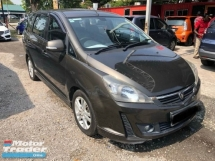 2012 PROTON EXORA 1.6 BOLD (A) CFE TURBO HIGH SPEC