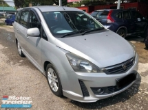 2012 PROTON EXORA 1.6 BOLD (A) LEATHER SEAT