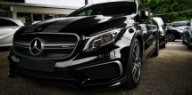 2015 MERCEDES-BENZ GLA 45 AMG 2.0 4MATIC / HK SOUND / PANORAMA ROOF / TIPTOP CONDITION FROM UK / READY STOCK NO NEED WAIT