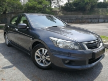 2009 HONDA ACCORD 2.0 VTI (A) I-VTEC FULL MUGEN BODYKIT