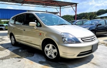 2004 HONDA STREAM 2.0 64K-Mil TIPTOP Condition