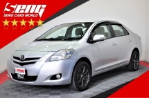 2009 TOYOTA VIOS 1.5E (AT) 93K-Mileage TIPTOP