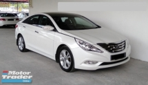 2013 HYUNDAI SONATA 2.0 GLS P/Roof P/Start High Model