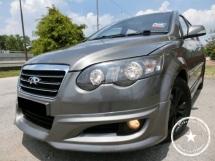2011 CHERY EASTAR PREMIUM / 1 OWNER / MAX LOAN / WEEKEND CAR / F-LOAN /CASH NEGO