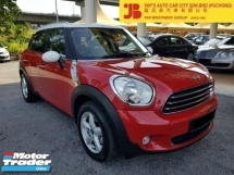 2014 MINI Cooper Countryman 1.6 (A)