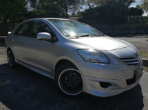 2011 TOYOTA VIOS 1.5J (M) NEW FACELIFT FULL TRD BODYKIT
