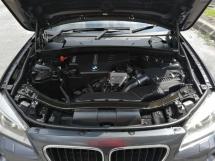2013 BMW X1 2.0 (A) sDrive20i FACELIFT TWIN TURBO 8SPD LCI